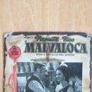 Cine: PRECIOSO FOTOGRAMA MALVALOCA.PAQUITA RICO.CIFESA.1954.. Lote 157218188