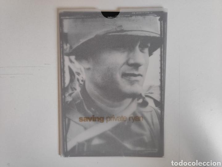Cine: Salvar al soldado Ryan. Coleccion de 8 fotos originales de la pelicula - Foto 2 - 168209282