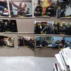 Cine: LOCA ACADEMIA DE POLICÍA 2 SU PRIMERA MISIÓN 13 FOTOCROMOS ORIGINALES B2 (1078). Lote 170346962