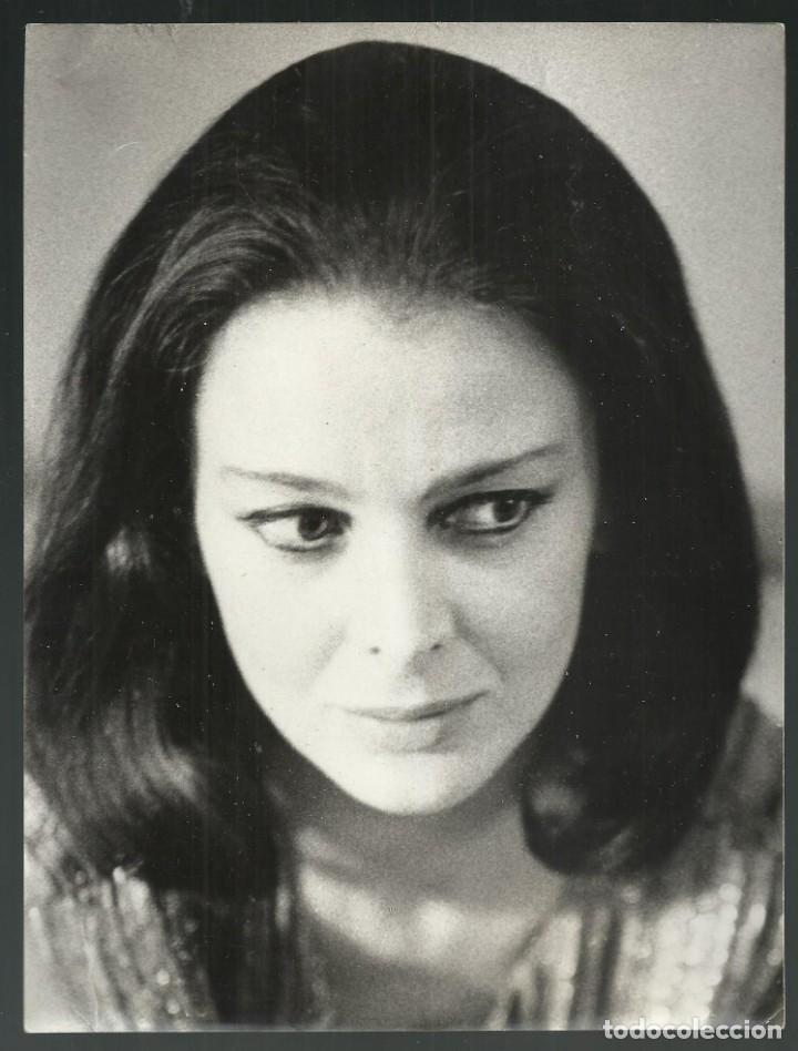 fotografia de la actriz eleonora rossi drago. o - Comprar Fotos y postales  de actores y actrices en todocoleccion - 171243180