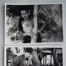 Cine: LOLA FLORES.LA DANZA DE LOS DESEOS. 3 REPRODUCCIONES EN FOTO 12,5 X 17,5 CMS... Lote 173937338