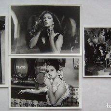 Cine: LOLA FLORES. PENA PENITA PENA. 4 REPRODUCCIONES EN FOTO 12,5 X 17,5 CMS... Lote 173937572
