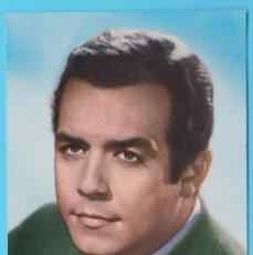 Cine: C 177. PERNELL ROBERTS.EN EL SERIAL EN T.V. BONANZA. ARCHIVO BERMEJO, 1964. Lote 175988672