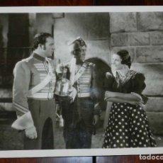 Cine: FOTOGRAFIA DE LA PELICULA CARMEN, LA DE TRIANA, IMPERIO ARGENTINA, ALEMANIA 1938, DIRIGIDA POR FLORI. Lote 176075043
