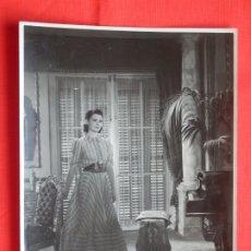 Cine: MARTA FLORES, FOTOGRAFIA ORIGINAL ESPAÑOLA 29, 18X24. Lote 178184038