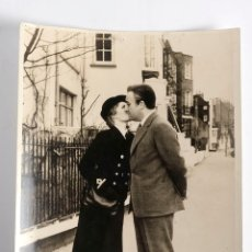Cine: FOTOGRAFÍA DE PRENSA DE LA PELÍCULA TRIAL ERROR DE PETER SELLERS. 1962. Lote 178247343