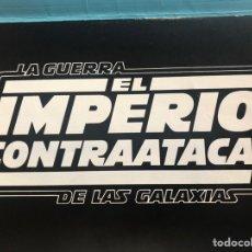 Cine: FOTOCROMOS. EL IMPERIO CONTRAATACA. Lote 178558763