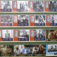 Cine: UN67D WOODY ALLEN COLECCION DE 177 FOTOCROMOS ESPAÑOLES DE SUS PELICULAS. Lote 178693921