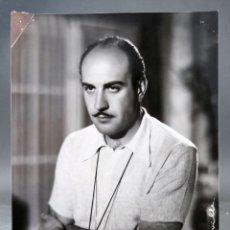 Cine: FOTOGRAFÍA ORIGINAL ACTOR AÑOS 50. Lote 179172005