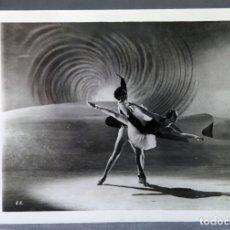 Cine: FOTOGRAFÍA ORIGINAL PELÍCULA EL DESTINO DE JUANA MOREL CIFESA 1949. Lote 179172315