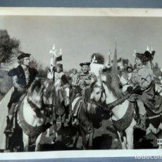 Cine: FOTOGRAFÍA ORIGINAL PELÍCULA LOCURA DE AMOR CIFESA 1948. Lote 179172992