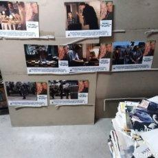 Cine: MANO A MANO CON PAPA TED DANSON 7 FOTOCROMOS ORIGINALES YY (2184). Lote 179960680
