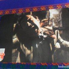 Cine: FOTOCROMO EL CARNAVAL DE LAS BESTIAS CON PAUL NASCHY. DIRIGIDA POR JACINTO MOLINA. BUEN ESTADO.. Lote 180195168