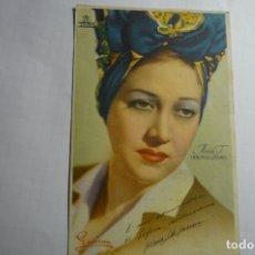 Cine: PROGRAMA MARIA F.LADRON DE GUEVARA -CIFESA. Lote 180461420