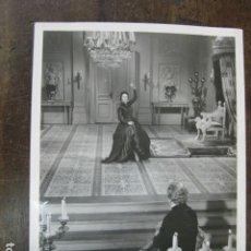Cine: LOLA MONTES - FOTO ORIGINAL B/N - MARTINE CAROL - 13X18CM. Lote 183086253