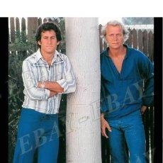 Cine: STARSKY & HUTCH DAVID SOUL PAUL MICHAEL GLASER FOTO. Lote 184821590