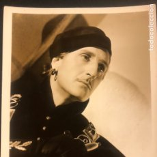 Cine: FOTO ORIGINAL MGM DE BASIL RATHBONE 25 X 20 CM. Lote 185701993
