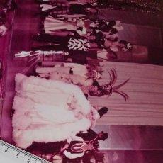 Cine: FOTO SARA MONTIEN 24 X 30 DE UNA GRAN CALIDA FOTOGRAFICA 1977 TEATRO. S M SARA MONTIEL. Lote 186317380