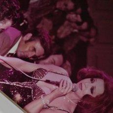 Cine: FOTO SARA MONTIEN 24 X 30 DE UNA GRAN CALIDA FOTOGRAFICA 1977 TEATRO. S M SARA MONTIEL. Lote 186318356