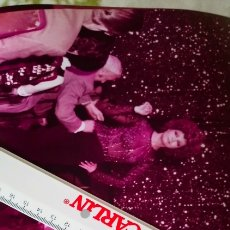 Cine: FOTO SARA MONTIEN 24 X 30 DE UNA GRAN CALIDA FOTOGRAFICA 1977 TEATRO. S M SARA MONTIEL. Lote 186318520