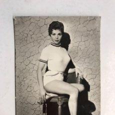 Cine: CINE. ACTRICES FOTO POSTAL, COLLEN MILLER, NO. 242/6680. EDICION ARCHIVO BERMEJO. (H.1950?). Lote 186350755