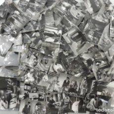 Cine: COLECCIÓN DE ALREDEDOR DE 80 FOTOS - FOTOGRAFÍAS DE LA ACTRIZ ANALIA GADE. Lote 186455805