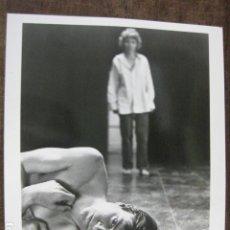Cine: THE FINAL CONFLICT - FOTO ORIGINAL B/N - SAM NEILL EL FINAL DE DAMIEN (LA PROFECÍA 3). Lote 187199028