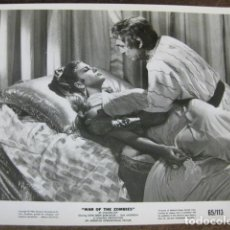 Cine: WAR OF THE ZOMBIES - FOTO ORIGINAL B/N - ROMA CONTRA ROMA SUSI ANDERSEN. Lote 187203906