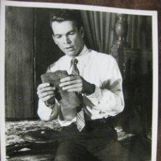 Cine: BLACKBEARD'S GHOST - FOTO ORIGINAL B/N - MI AMIGO EL FANTASMA DEAN JONES. Lote 187205603