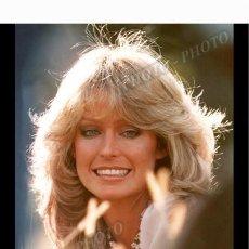 Cine: FARRAH FAWCETT ICONO SEXY AÑOS 80S. ANGELES DE CHARLIE SERIE TV FOTO. Lote 188787250