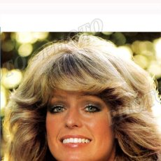 Cine: FARRAH FAWCETT ICONO SEXY AÑOS 80S. ANGELES DE CHARLIE SERIE TV FOTO. Lote 221627846