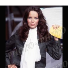 Cine: JACLYN SMITH ANGELES DE CHARLIE CHARLIE´S ANGELS SERIE TV 1976- 1981 FOTO. Lote 184569542