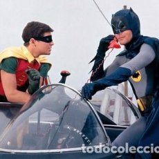 Cine: ADAM WEST BURT WARD SERIE TV BATMAN 1966 - 1968. Lote 189742572