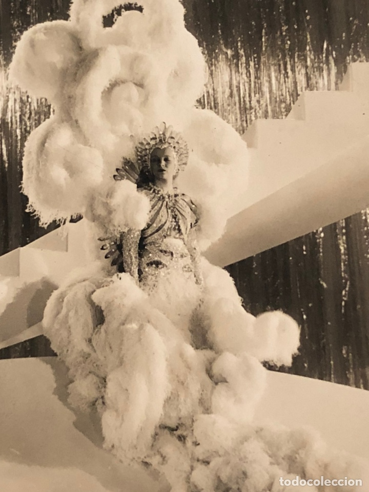 Cine: Foto original MGM de Virginia Bruce 25 x 20 cm - Foto 2 - 190136497