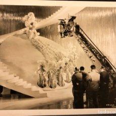 Cine: FOTO ORIGINAL MGM DE VIRGINIA BRUCE 25 X 20 CM. Lote 190136497