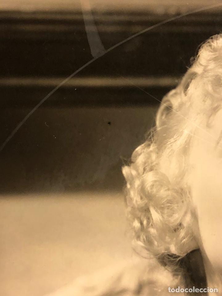 Cine: Foto original MGM de Virginia Bruce 25 x 20 cm - Foto 2 - 190182877