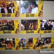 Cine: LOTE DE 121 FOTOCROMOS DE CINE ESPAÑOL YY. Lote 190368727