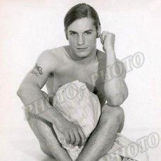 Cine: JOE DALLESANDRO GAY ICON FOTO. Lote 190378651