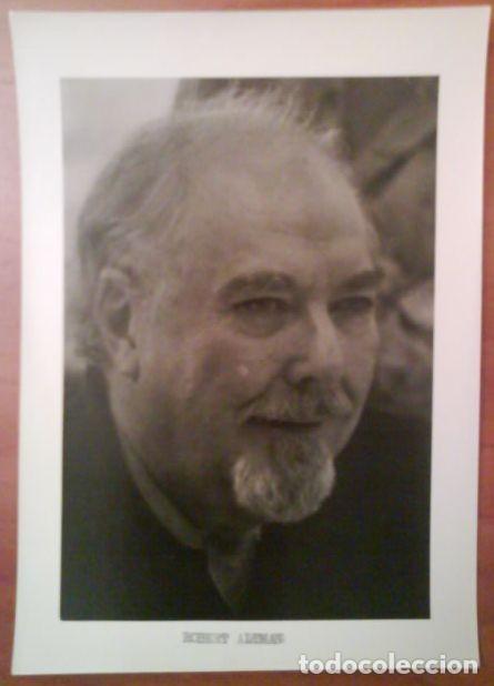 FOTOGRAFÍA ROBERT ALTMAN (Cine - Fotos y Postales de Actores y Actrices)