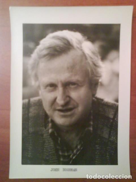 FOTOGRAFÍA JOHN BOORMAN (Cine - Fotos y Postales de Actores y Actrices)