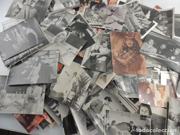 COLECCIÓN DE ALREDEDOR DE 180 FOTOS - FOTOGRAFÍAS DE LA ACTRIZ ANALIA GADE (Cine - Fotos y Postales de Actores y Actrices)