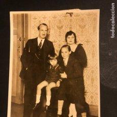 Cine: FOTO ORIGINAL DE JACKIE COOGAN EN PARIS 18 X 13 CM. Lote 191214833