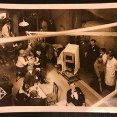 Cine: FOTO ORIGINAL UFA THE TIGER.CHARLOTTE SUSA.CARL HOFFMANN.JOHANNES MEYER 18 X 13 CM. Lote 191305057