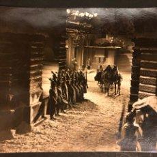 Cine: FOTO ORIGINAL UFA EL FAVORITO DE LA GUARDIA.LILIAN HARVEY.HANNS SCHWARZ.MAX PFEIFFER.BILLY WILDER. Lote 191309357