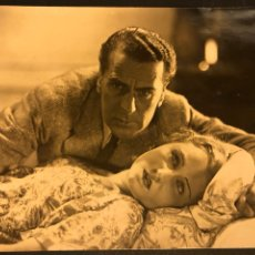 Cine: FOTO ORIGINAL UFA DE JEAN MURAT Y DANIELE PAROLA.ESTUPEFACCIENTES 18 X 13 CM. Lote 191364715