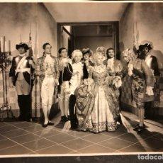 Cinema: FOTO ORIGINAL DE ROSITA DÍAZ.ROSA DE FRANCIA 24 X 18 CM. Lote 192099958