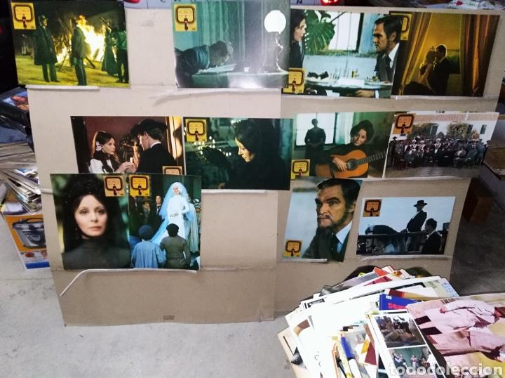 PEPITA JIMÉNEZ SARAH MILES JUEGO COMPLETO P (Cine - Fotos, Fotocromos y Postales de Películas)