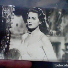 Cine: SILVANA MANGANO POSTALES FOTO ACTOR Nº 2532 13,8 X 8,8 CMS PRECIOSA. Lote 192354300