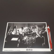 Cine: BIRD. FOTOGRAFIA DE LA PELÍCULA.. Lote 192536587