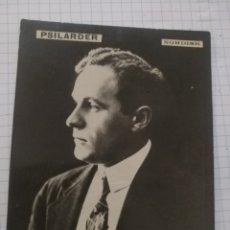 Cine: SMART CINE. PSILARDER. Lote 192591883